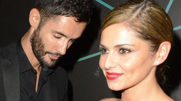 "The husband of singer and X Factor judge Cheryl Fernandez-Versini accepts substantial privacy damages over a ""very upsetting"" magazine article."