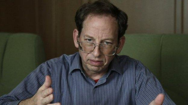 Jeffrey Fowle, one of three US citizens held in North Korea, has been released and is on his way home, US officials say.