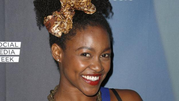 Django Unchained actress Daniele Watts, who alleged she was detained by Los Angeles police because of racial profiling, is charged with committing a lewd act in public.