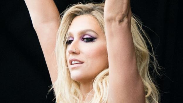 US singer Kesha said her long-term producer Dr Luke never had sex with her, nor gave her drugs, in a deposition given three years ago.