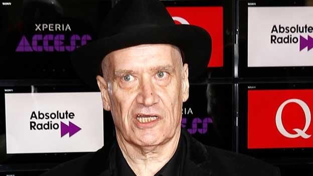 "Former Dr Feelgood guitarist Wilko Johnson says he has been ""cured"" of the terminal pancreatic cancer with which he was diagnosed in 2012."