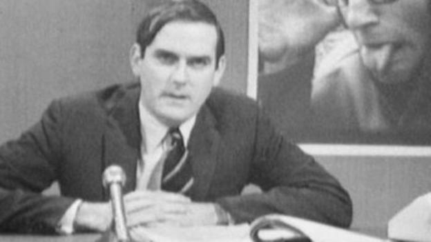 Two episodes of 1960s TV comedy At Last The 1948 Show, which starred John Cleese and Graham Chapman before they formed Monty Python, are found.