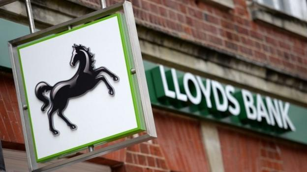 Lloyds Banking Group is planning to cut around 9,000 jobs - around a tenth of its entire workforce - over the next three years, the BBC understands.