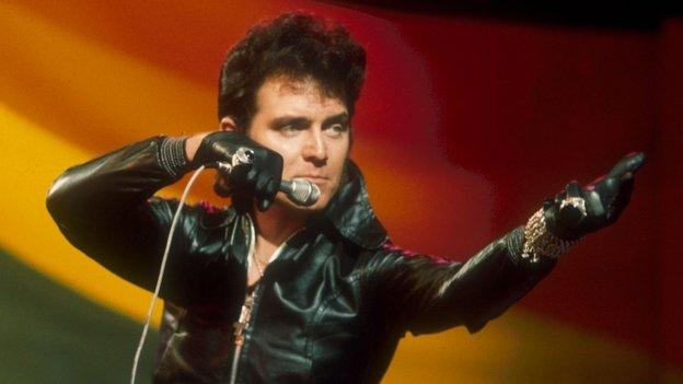 Singer Alvin Stardust dies aged 72 after recently been diagnosed with metastatic prostate cancer.