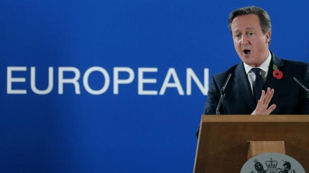 David Cameron insists the UK will not pay £1.7bn demanded by the EU by 1 December - but Commission president Jose Manuel Barroso says it should not have come as a surprise.