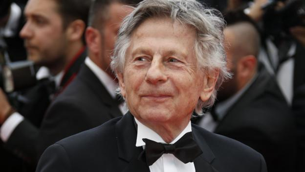 US attempts to have director Roman Polanski arrested for sex offences while visiting Poland fail.