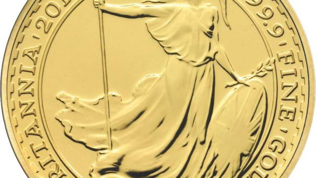 The Royal Mint announces the sale of a series of new, smaller, gold coins in a bid to encourage more people to invest in bullion.