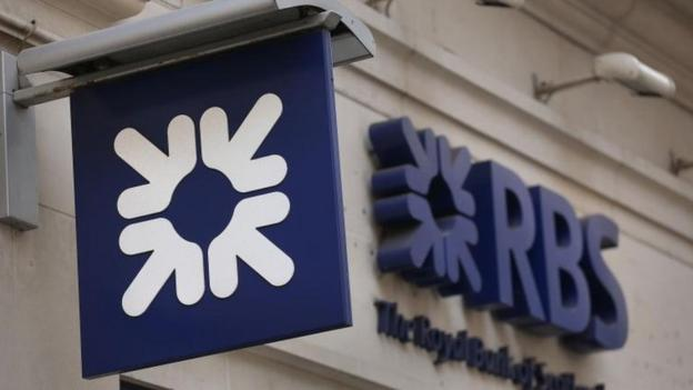 Royal Bank of Scotland sets aside £400m to cover potential costs from an investigation into possible manipulation of the foreign exchange market.