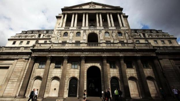British banks may have to hold more funds to guard against the risk of a future economic downturn, the Bank of England has proposed.