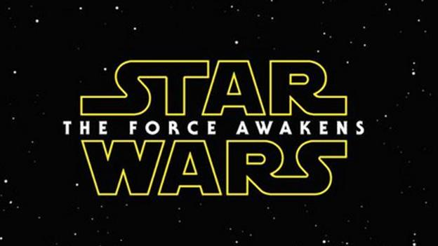 The first trailer for Star Wars: The Force Awakens is set to be unveiled later.