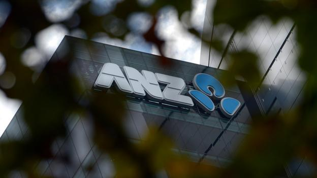 how to get a job at anz