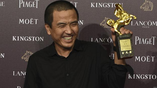 Chinese-French film Blind Massage picks up six awards at Taiwan's 51st Golden Horse awards.