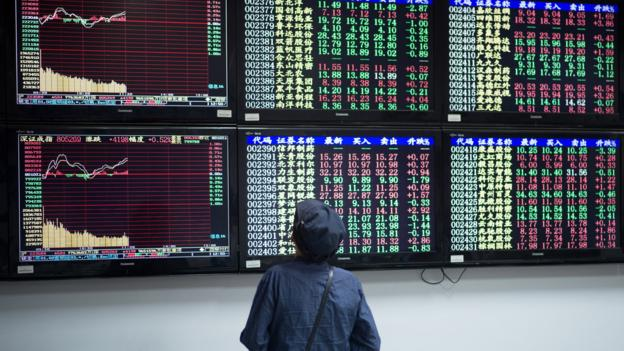 Asian shares surge as investors welcome China's interest rate cut and comments from the European Central Bank hinting at more stimulus action.