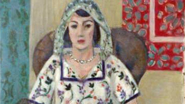 Switzerland's Bern Art Museum says it will accept hundreds of works of art bequeathed by German Nazi-era art hoarder Cornelius Gurlitt.