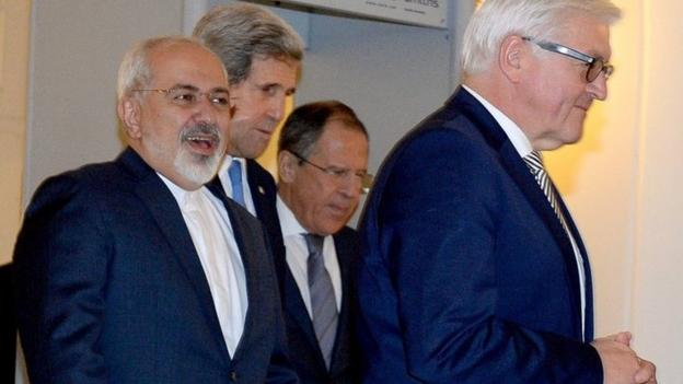 Time is running out for a deal with Iran to cut UN sanctions in return for action to scale back its ambitious nuclear programme.