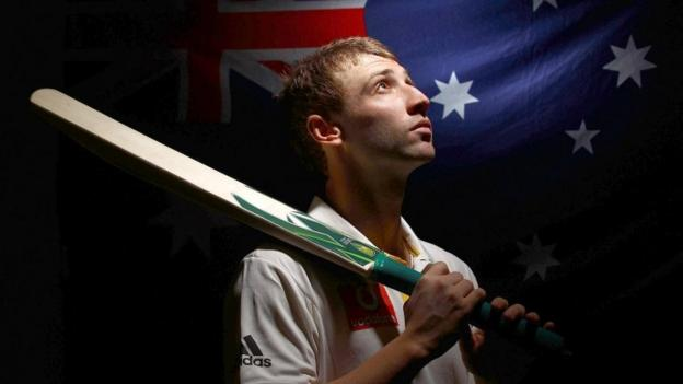 Australia Test batsman Phil Hughes dies in hospital, two days after being hit on the head by a ball during a match at the Sydney Cricket Ground.