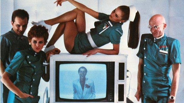 Shock Treatment, the sequel to cult hit Rocky Horror Picture Show, is to be adapted for the stage in London.