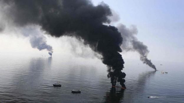 BP has reached an $18.7bn (£12bn) settlement with the US Department of Justice following the 2010 Gulf of Mexico oil spill.