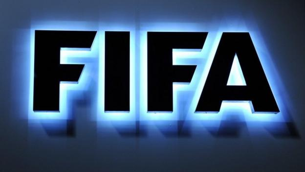 "Fifa agrees to publish a ""legally appropriate version"" of a disputed report into allegations of World Cup bidding corruption."