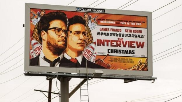 The US is considering putting North Korea back on the list of terrorism sponsors, President Barack Obama says, after a cyber-attack on Sony Pictures.