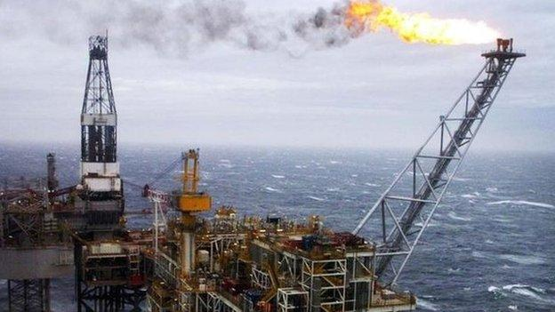 A plan for a summit to look at the challenges facing the North Sea oil industry is announced by Aberdeen City Council.