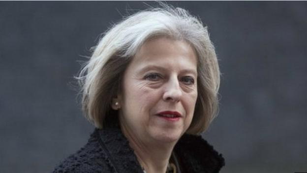 Home Secretary Theresa May's plan to expel foreign graduates draws criticism from the scientific community.