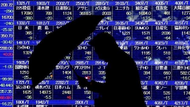 Tokyo market report