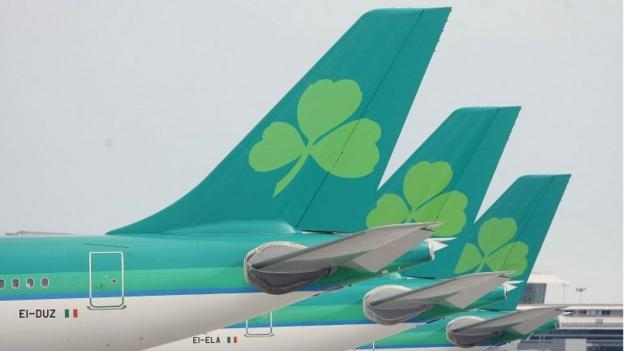 Irish airline Aer Lingus is set to approve a takeover bid by British Airways owner IAG, the BBC understands.