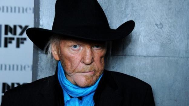 Edgar Froese, the founding member of the German ambient electronic group Tangerine Dream, dies in Vienna at the age of 70.