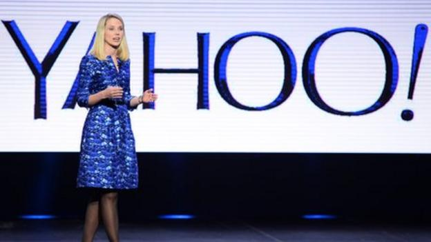 Yahoo announces a plan to spin-off its 15% stake in China's Alibaba Group and hand the business to its shareholders.