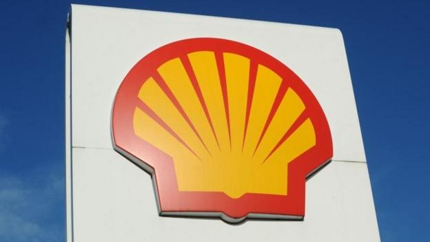 Falling oil prices are forcing Royal Dutch Shell to cut back investment by some $15bn over the next three years.