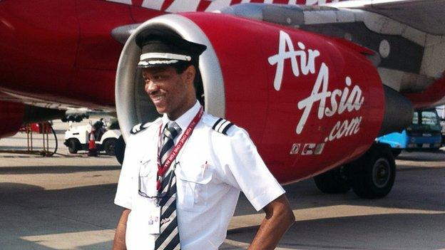 More details emerge from the AirAsia Flight QZ8501 flight recorder, including evidence the French co-pilot was controlling the plane before it crashed.
