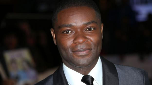 David Oyelowo says he's disappointed by the snub given by Bafta to his latest film, the civil rights drama Selma.