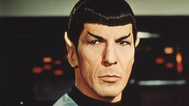 "President Obama is among those paying tribute to Leonard Nimoy, the Star Trek actor who has died aged 83, saying: ""I loved Spock."""