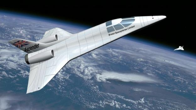 Six aerodromes remain on the list to become the UK's first commercial spaceport.