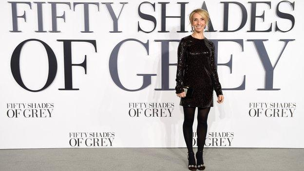 Sam Taylor-Johnson, the director of adult drama Fifty Shades of Grey, will not direct its planned two sequels.