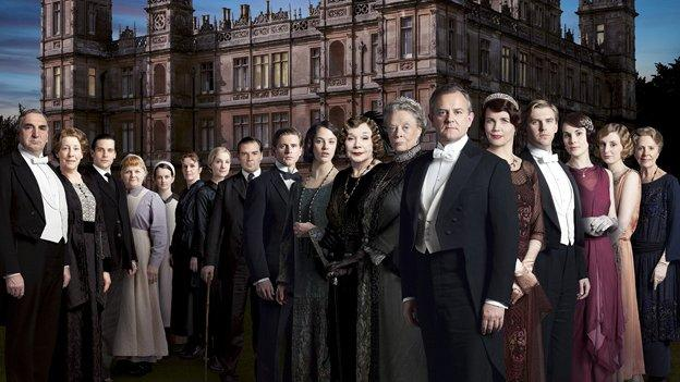 The next season of ITV's period drama Downton Abbey will be its last, its makers announce.