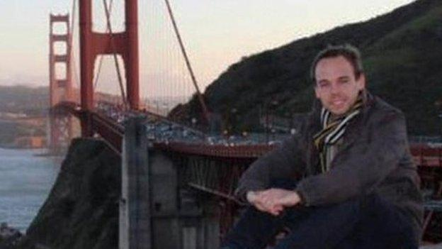 The co-pilot of the Germanwings flight, named as Andreas Lubitz, intentionally started the plane's descent before it crashed into the French Alps, officials say.