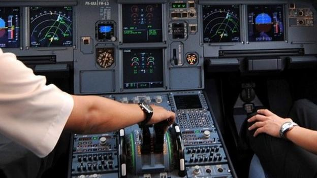 Airlines across the world have begun requiring two crew members to always be present in the cockpit, in the wake of the French Alps crash.