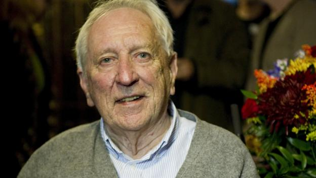 Swedish poet Tomas Transtroemer, who was awarded the 2011 Nobel Prize for Literature, dies at the age of 83.