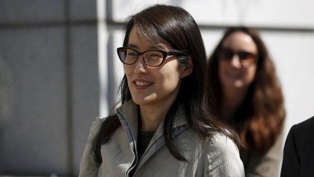 A California jury has found that a venture capital firm did not discriminate against a female employee in a closely watched case in Silicon Valley.