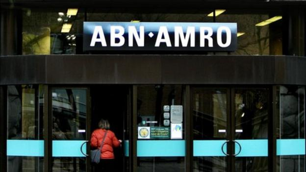Executives at the Dutch bank ABN Amro have renounced a €100,000 allowance after a public outcry over the extra pay.
