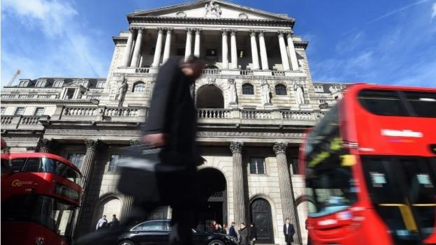 The UK's banking industry will have to prove it can endure a global economic slump in this year's Bank of England stress tests.