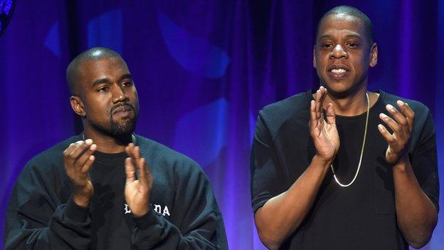 Some of the biggest names in entertainment have re-launched the music subscription service Tidal, which they claim will change musical history.