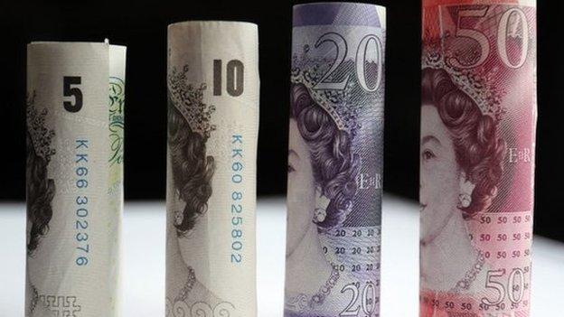 The UK's economy grew at a faster pace than initially estimated last year, revised official figures show.