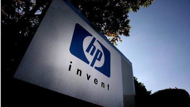 HP sues Autonomy co-founder Mike Lynch and ex-finance officer Sushovan Hussain, as Autonomy's former management says it will launch a counter-claim.