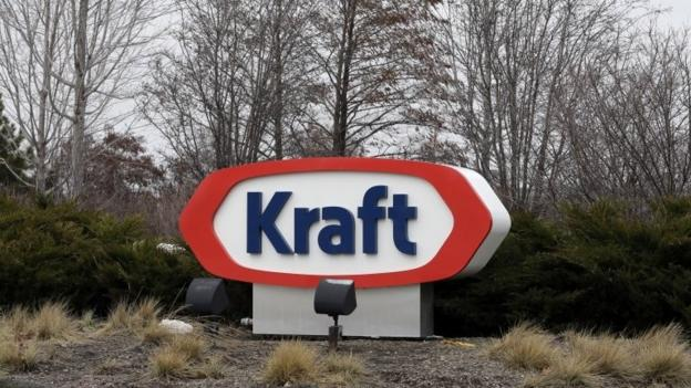 US food giant Kraft is being accused by US watchdog the Commodities and Futures Commission of manipulating the price of wheat.