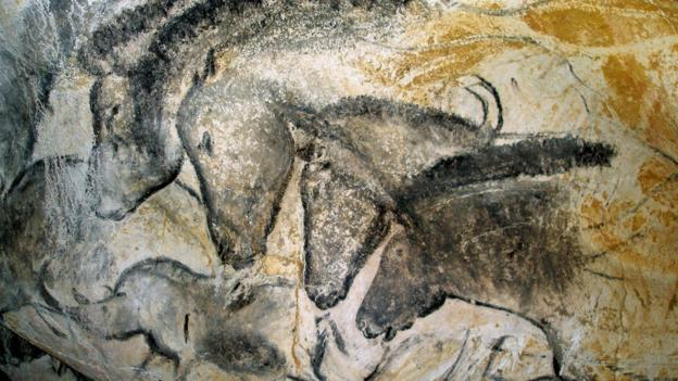 BBC Newsnight gets rare access to one of the most important cave art sites in the world - and visits its vast replica, which is about to open in France.