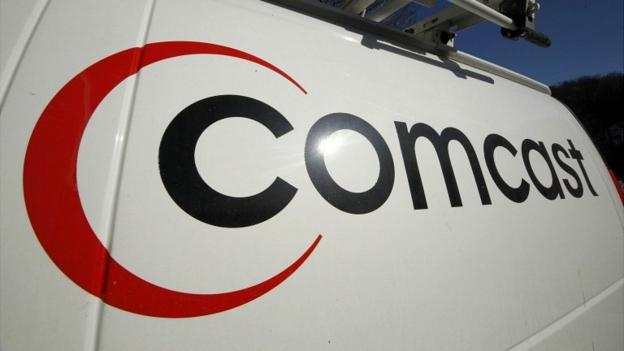 US cable giant Comcast abandons its planned $45bn purchase of Time Warner Cable after failing to convince regulators the deal would not harm competition.
