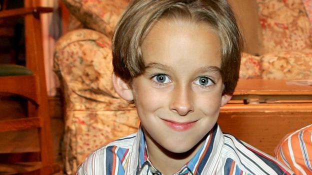 Sawyer Sweeten, the child star of hit US show Everybody Loves Raymond, takes his own life at his family home in Texas.
